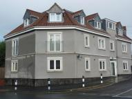 1 bed Apartment in Wick Crescent...