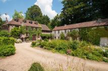 5 bed Detached property for sale in Cleeve Wood Road...