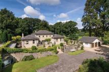 6 bedroom Detached home for sale in Hayeswood Road, Timsbury...