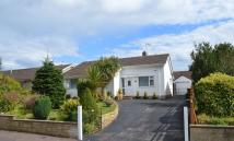3 bedroom Detached Bungalow for sale in Chesle Way, Portishead