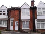 2 bedroom Terraced house in Victoria Road, Woolston...