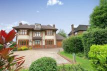 Detached home in London Road, Brentwood