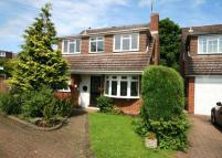 4 bedroom Detached house to rent in Granary Meadow...
