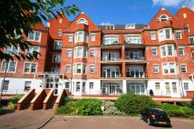 2 bedroom Apartment in Fisher Court...