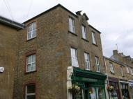 1 bed Flat to rent in Silver Street, Ilminster...