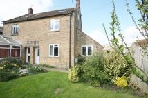 2 bed semi detached home in Compton Road...