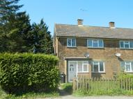 3 bed End of Terrace property in Henley, Crewkerne, TA18
