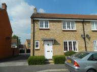 3 bedroom End of Terrace property to rent in CARNIVAL CLOSE...