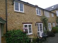 2 bed Terraced house to rent in ST. JAMES MEWS...