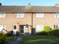 Terraced house in Blackdown View...