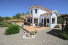 3 bedroom Villa for sale in Andalusia, Malaga, Álora