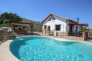 Detached property in Tolox, Málaga, Andalusia