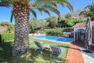 4 bedroom Villa in Valtocado, Málaga...