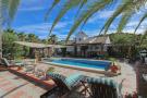 3 bed Detached Villa for sale in Alhaurín el Grande...