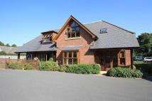 2 bedroom Flat for sale in Heathlands Lodge...