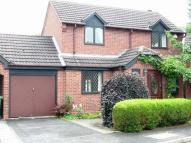 2 bed home to rent in Harris Close...