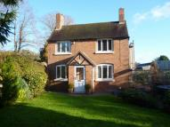 3 bed Cottage to rent in Wharf Cottage...
