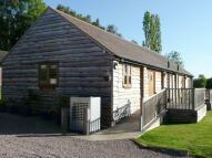 1 bedroom Barn Conversion in Hillcrest Farm...