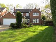 14 Arden Leys Detached property to rent