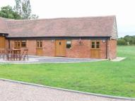 Barn Conversion to rent in Hillcrest Farm...