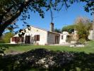 Stone House in Aquitaine...