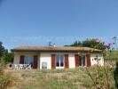 Terraced Bungalow in Duras, Lot-et-Garonne...