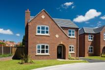 4 bedroom new house in Kings Road, Audenshaw...