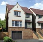 4 bedroom new home for sale in Bridgend Road...