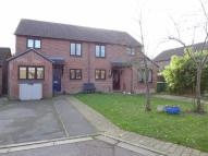 3 bed semi detached house in Kings Chase...