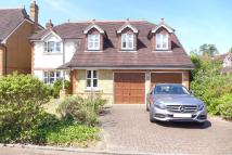 5 bed Detached property in The Wilderness...