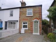 semi detached house to rent in Hurst Lane, East Molesey...