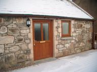 2 bedroom Barn Conversion to rent in Carron, AB38