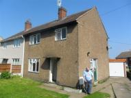 3 bed semi detached property in Ivanhoe Road, Thurcroft...