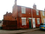 Terraced house to rent in Bainbridge Road, Warsop...