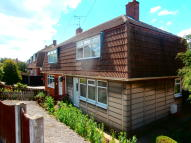 semi detached property in The Crescent, Bilsthorpe...