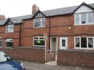 3 bed Terraced property in GEORGE STREET, Langwith...