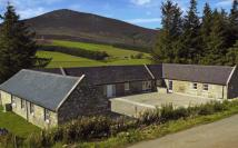 Cottage to rent in Glenrinnes...