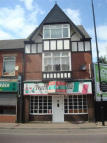 property to rent in OUTRAM STREET, Sutton-In-Ashfield, NG17