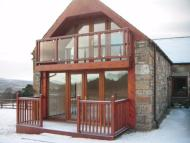 home to rent in Ben Rinnes Cottage AB38...