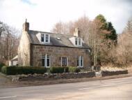 Cottage in Auchgoram Cottage...