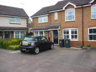 2 bed Terraced home in Rib Close, Standon, SG11
