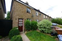 2 bed Character Property to rent in Port Vale, Hertford, SG14
