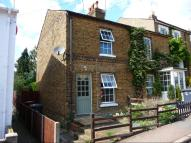 2 bedroom End of Terrace property in Byde Street, Hertford...