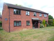 Flat to rent in DELLFIELD, Wadesmill...