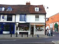 Maisonette to rent in FORE STREET, Hertford...