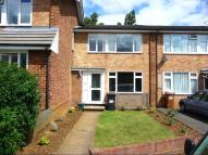 3 bed Terraced property to rent in SADLERS WAY, Hertford...