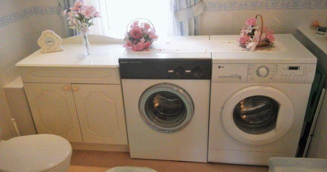 Home laundry f...