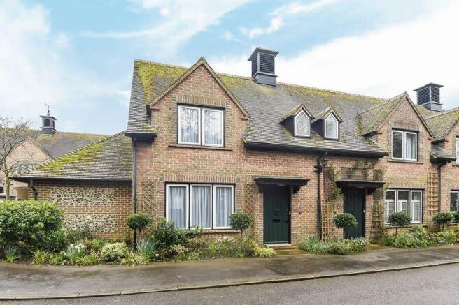 5 Hildesley Court