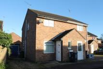 2 bed semi detached house to rent in Haycroft, Hemsby...