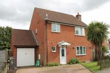 3 bed Detached home for sale in Spruce Avenue, Ormesby...